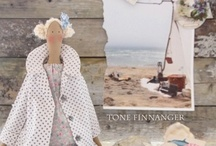spring 2013 collection / by lovetilda.nl