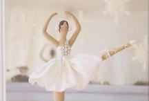 Ballerina / by lovetilda.nl