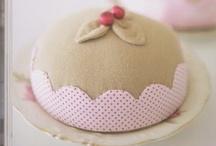 Cake / by lovetilda.nl