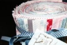 Tilda Fabrics / by lovetilda.nl
