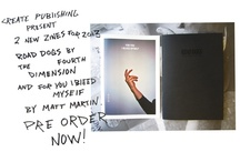 zine it all now... / by Claire Baker