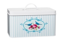 Tilda tin box / by lovetilda.nl