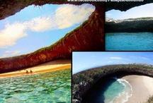 Wonderful places.♥