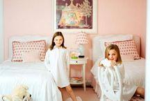 Abode - Kiddo Spaces / by Erin Ingraffia