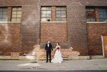 Bride and Groom Attire / by Candice Nazario
