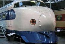 JR東海のリニア・鉄道館 / JR東海のリニア・鉄道館の写真。