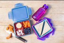 Back to School / Gearing up for back to school with lunches, supplies and a few gadgets for mom, too! / by Aladdin