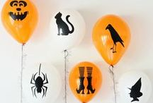 Celebrate Halloween / Costumes, treats, and sugared-up kiddos. / by Aladdin