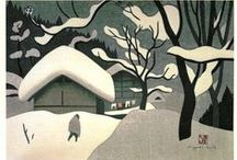 Winter / Wintry scenes