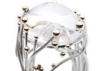 Inspiring Jewelry / inspirational jewelry design