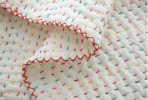 Feeling Crafty - Sewing / Sewing ideas and tips / by Erin Ingraffia