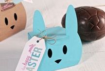 Hippity Hoppity Easter!! / by SelfPackaging