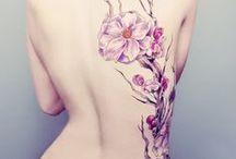 Tatoos. Tatuajes.