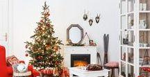Christmas Inspo / Inspiration für Weihnachten 2016. Von Weihnachtsschmuck, Weihnachtsdeko bis hin zum Weihnachtsessen - hier findet ihr alles, damit ihr in Weihnachtsstimmung kommt.