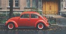Volkswagen Bug *-*