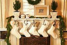 Happy Holidays / by Lauren Carnes