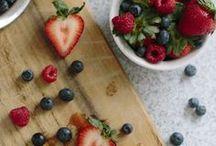 Yum / by Lauren Carnes