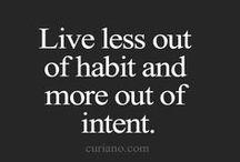 Inspire: Quotes