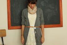 Style! / by Inga