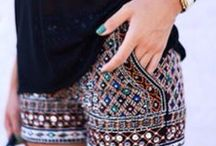 Fashion Inspire / by Diana Hu