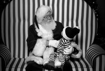 MERRY CHRISTMAS  / by Jamin Scott