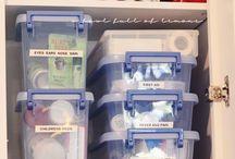 Organizing (I need too)