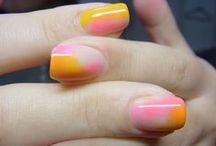 Beauty & Nails / by Diana Hu