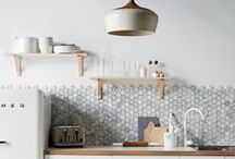 Homes and Interiors