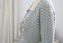 crochet. inspiración - inspiration