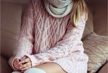 Knit - tricot / by Sweet Sixteen Craft Store