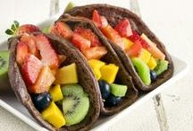 Health(ier) sweets