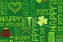 Luck O' The Irish / by Chynna Stanley