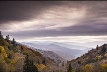 The wonderful Smoky Mountains / by The Inn