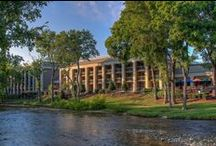 Best Place to Stay in Pigeon Forge
