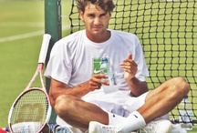 Tennis Anyone ??? / by Meri McIlvaine