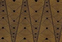 pattern  / by Martha Robinson