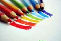Colours / I like colourful pics ;)
