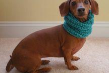 Knit, Knit, Crochet / Knit and crochet