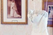 It's a McHannula Wedding! / by Lauren McClure