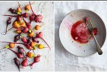 Food Styling / by Diana Hu