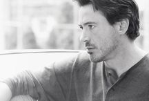 Robert Downey Jr / Everyone that knows me has already figured out that I'm Crazy for Downey! <3 / by Khulood <3