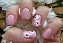 Nails / Nail art, designs, color / by Becky Brown Bergeski