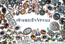 Inspired by Vintage / by Aly Jackson