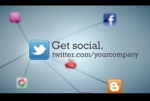 Social Media Videos / Contact us to have these videos customized to promote your social media presence.