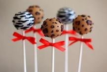 Sweet Treats / by Brooke Meyer