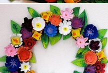 Classroom crafty / by Tracie Ott
