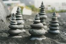 Stones, rocks, pebbles, gems