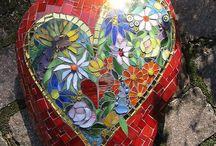 mosaics / by Tracie Ott