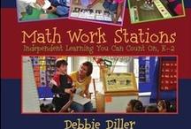 Mathematics / by Heather Marie Dunn