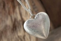 Valentine's Day Gift Ideas / Our Top 5 Valentine's Day Jewellery Gift Ideas - See more at lizzielane.co.uk